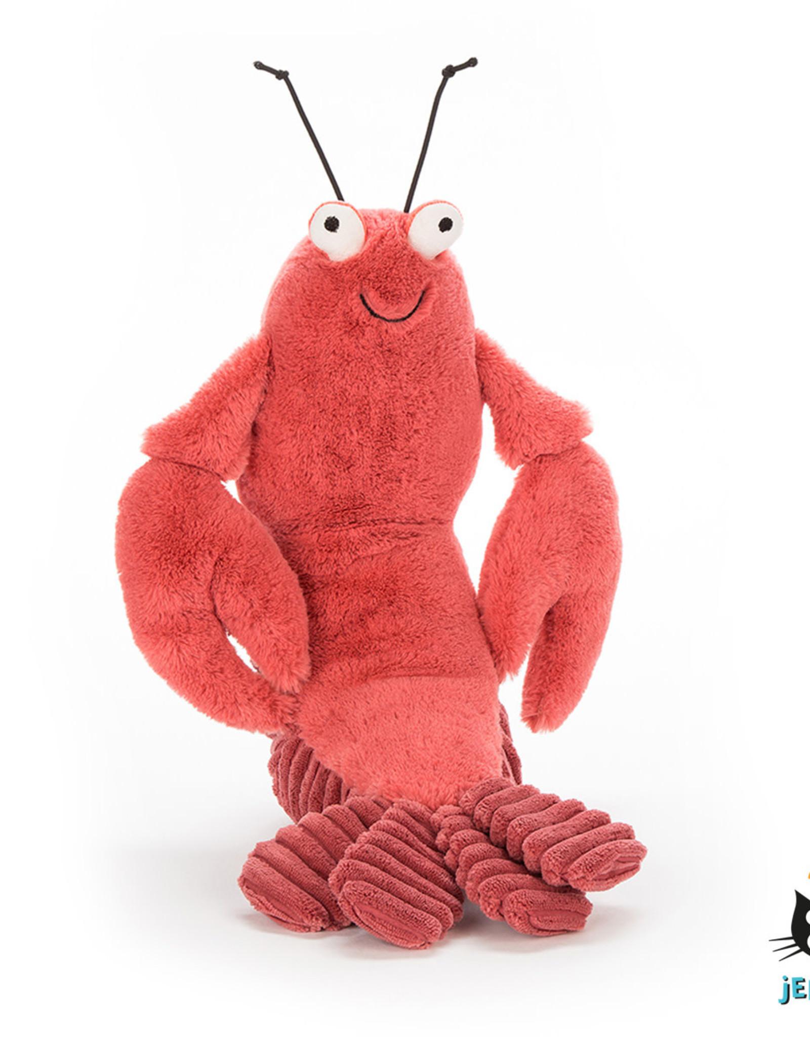 JellyCat Jellycat Larry Lobster