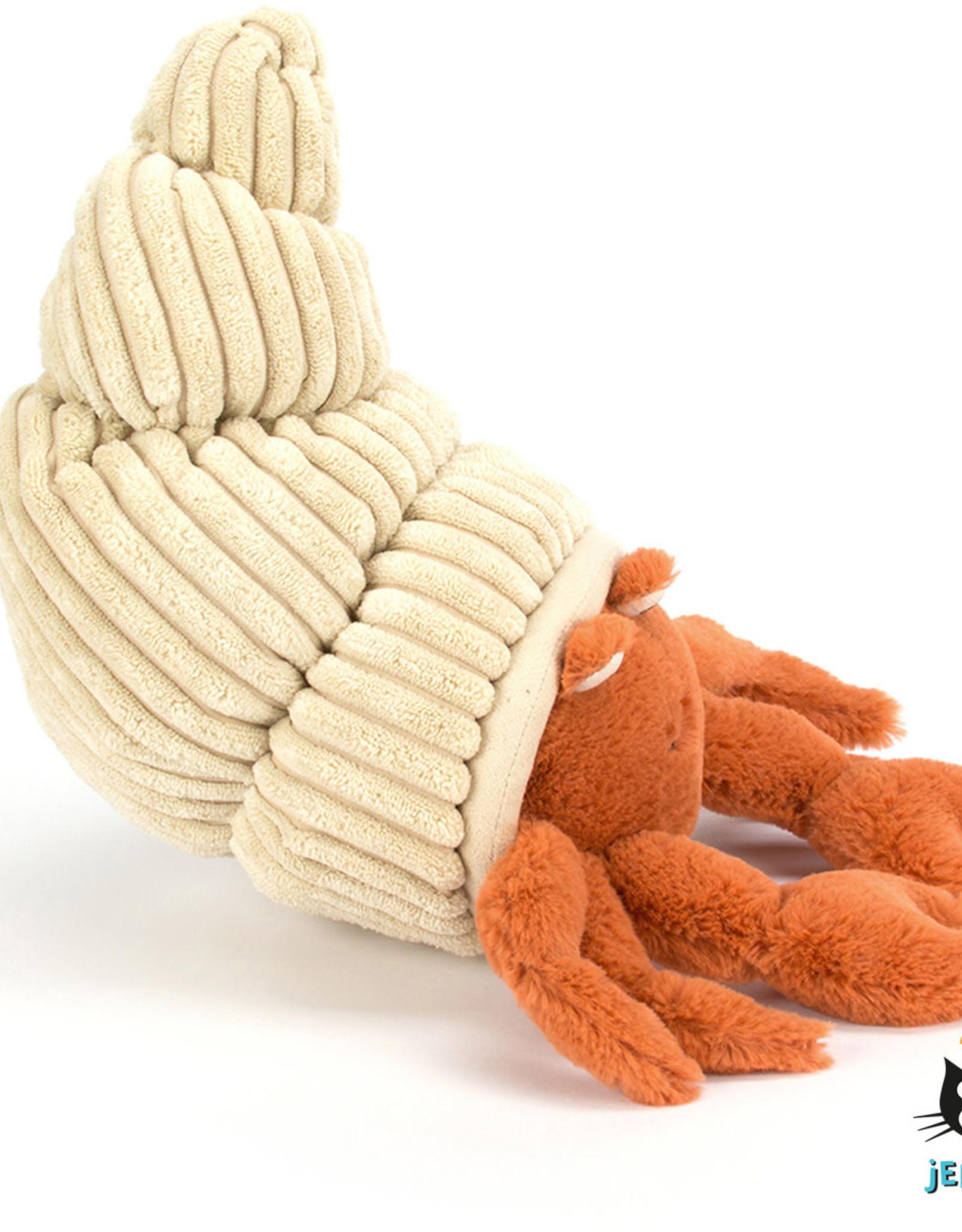 JellyCat Jellycat knuffel Herman Hermit