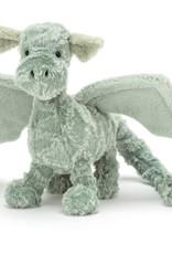 JellyCat Jellycat Drake Dragon little