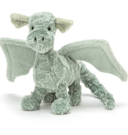 JellyCat Jellycat Drake Dragon little