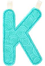 Lilliputiens Lilliputiens alfabet letters