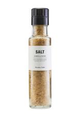 Nicolas Vahé Nicolas Vahe Salt