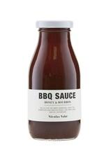 Nicolas Vahé Nicolas Vahe BBQ Saus Honey & Bourbon