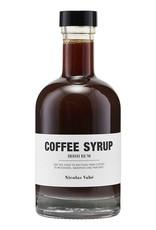 Nicolas Vahé Nicolas Vahé koffie siroop Irish Rum