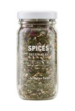 Nicolas Vahé Nicolas Vahé Spices Vegetables