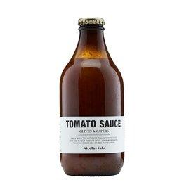 Nicolas Vahé Nicolas Vahé Tomaat Sauce olive & Capers
