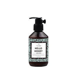 The Gift Label The Gift Label handlotion Hello Honey