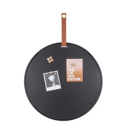 Present Time Present Time magneetbord Black