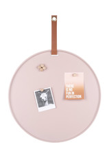 Present Time Present Time magneetbord roze