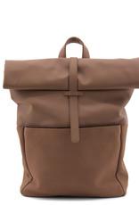 Monk & Anna Monk en Anna backpack Herb chestnut