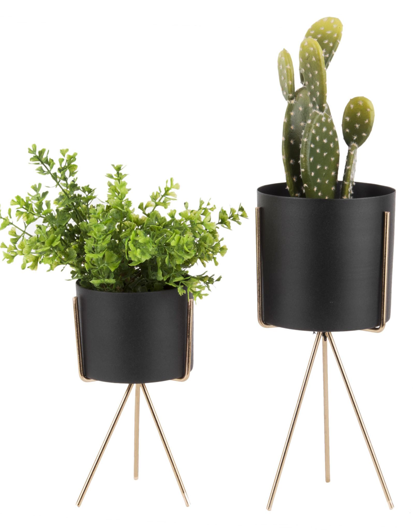 Present Time Present Time plantenstandaard Pedestal