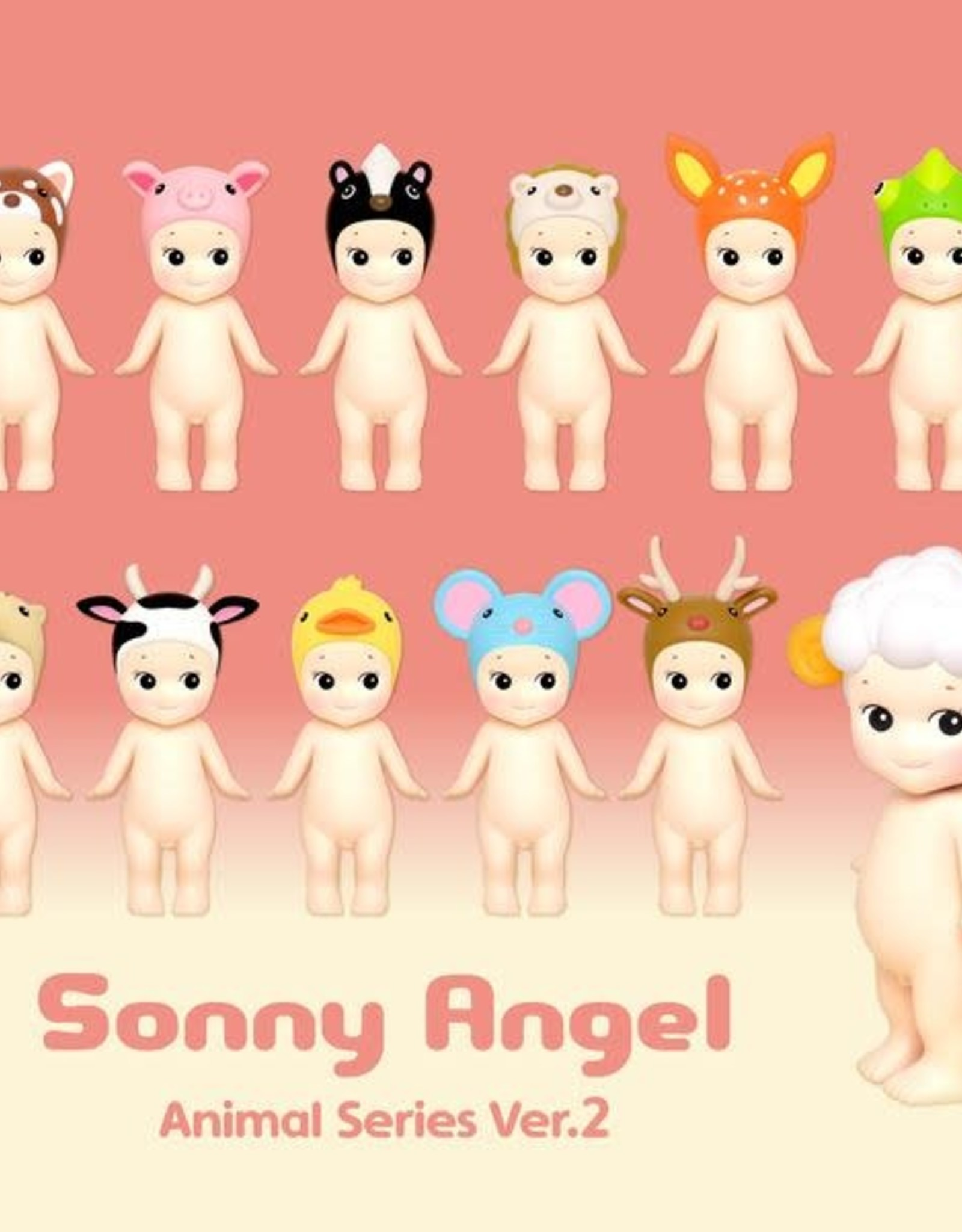 Sonny Angel Sonny Angel Animal Series  ver.2