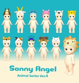Sonny Angel Sonny Angel Animal series ver. 4