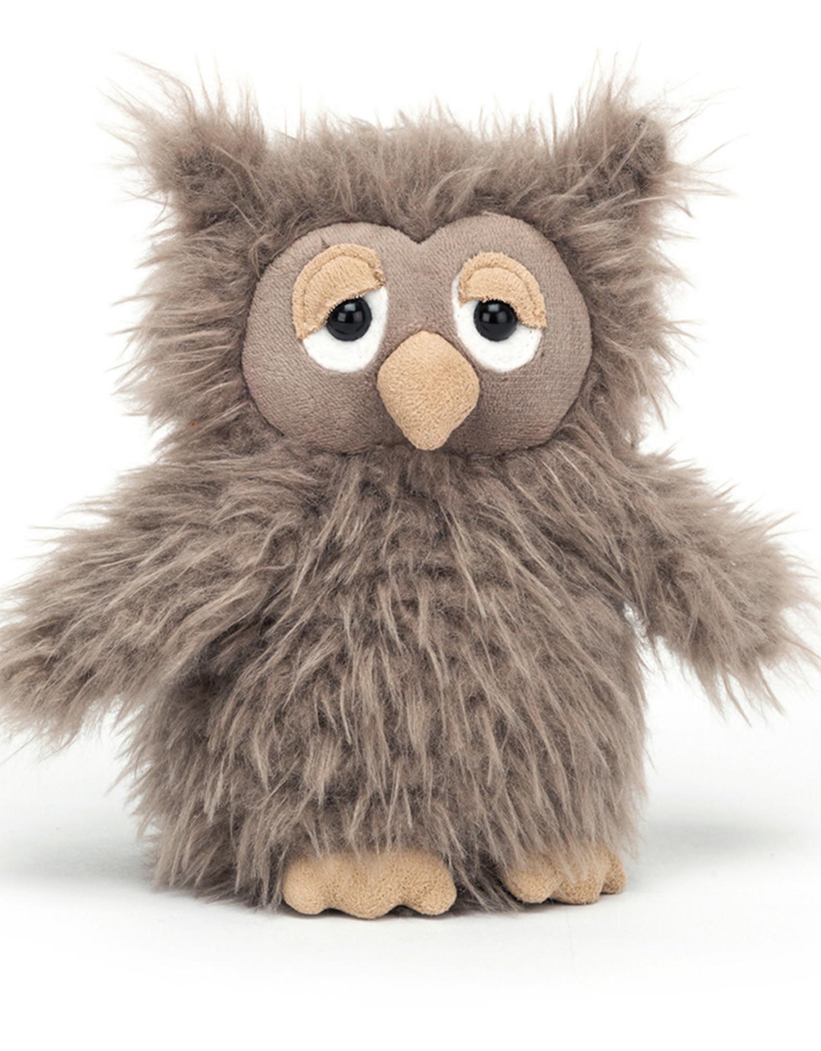 JellyCat JellyCat BonBon Owl Little