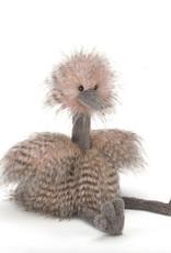 JellyCat JellyCat Odette Ostrich
