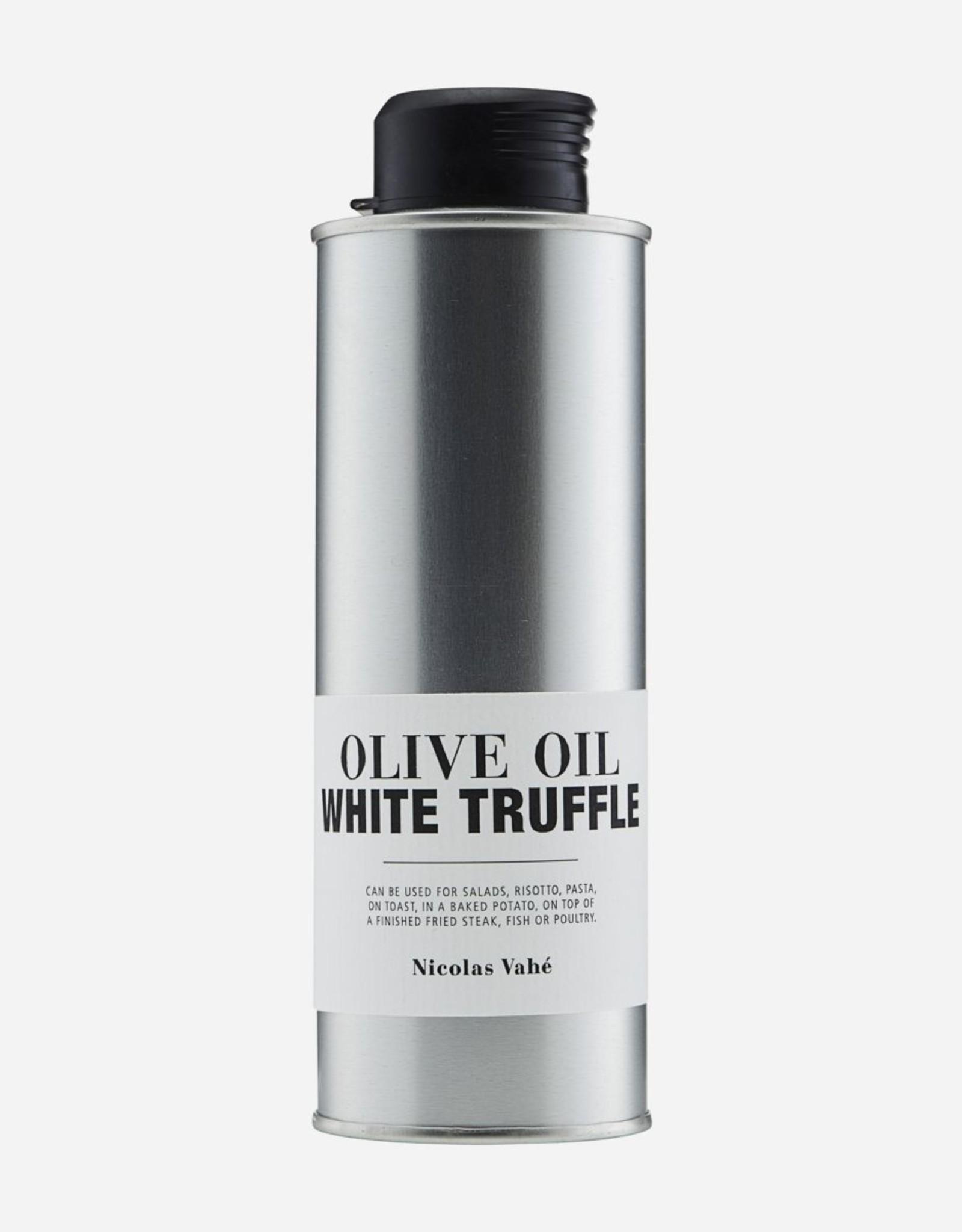 Nicolas Vahé Nicolas Vahe White Truffel Oil
