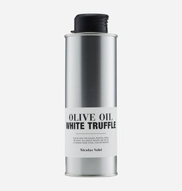 Nicolas Vahé Nicolas Vahe Virgin Olive Oil with White Truffle