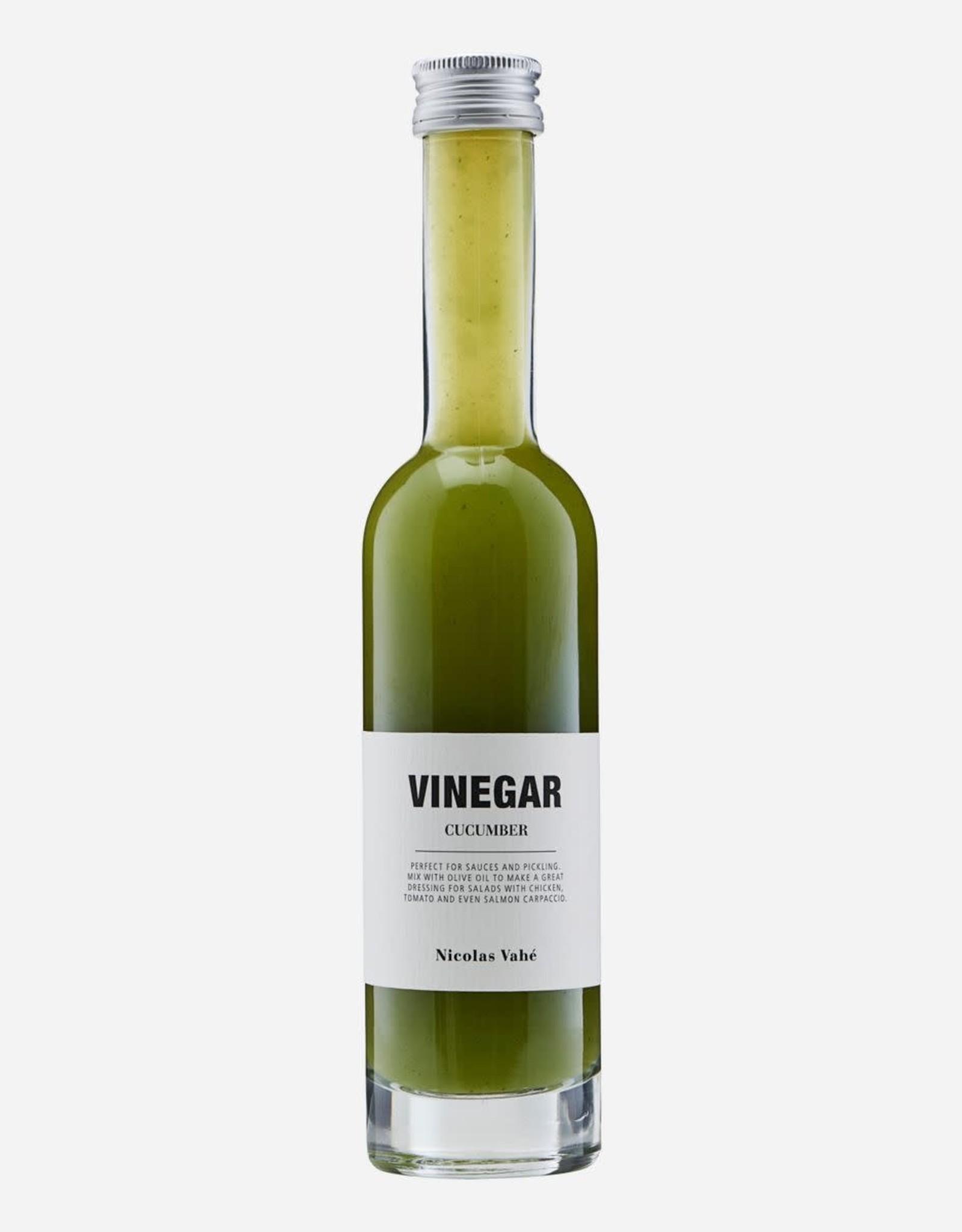 Nicolas Vahé Nicolas Vahé Vinegar Cucumber