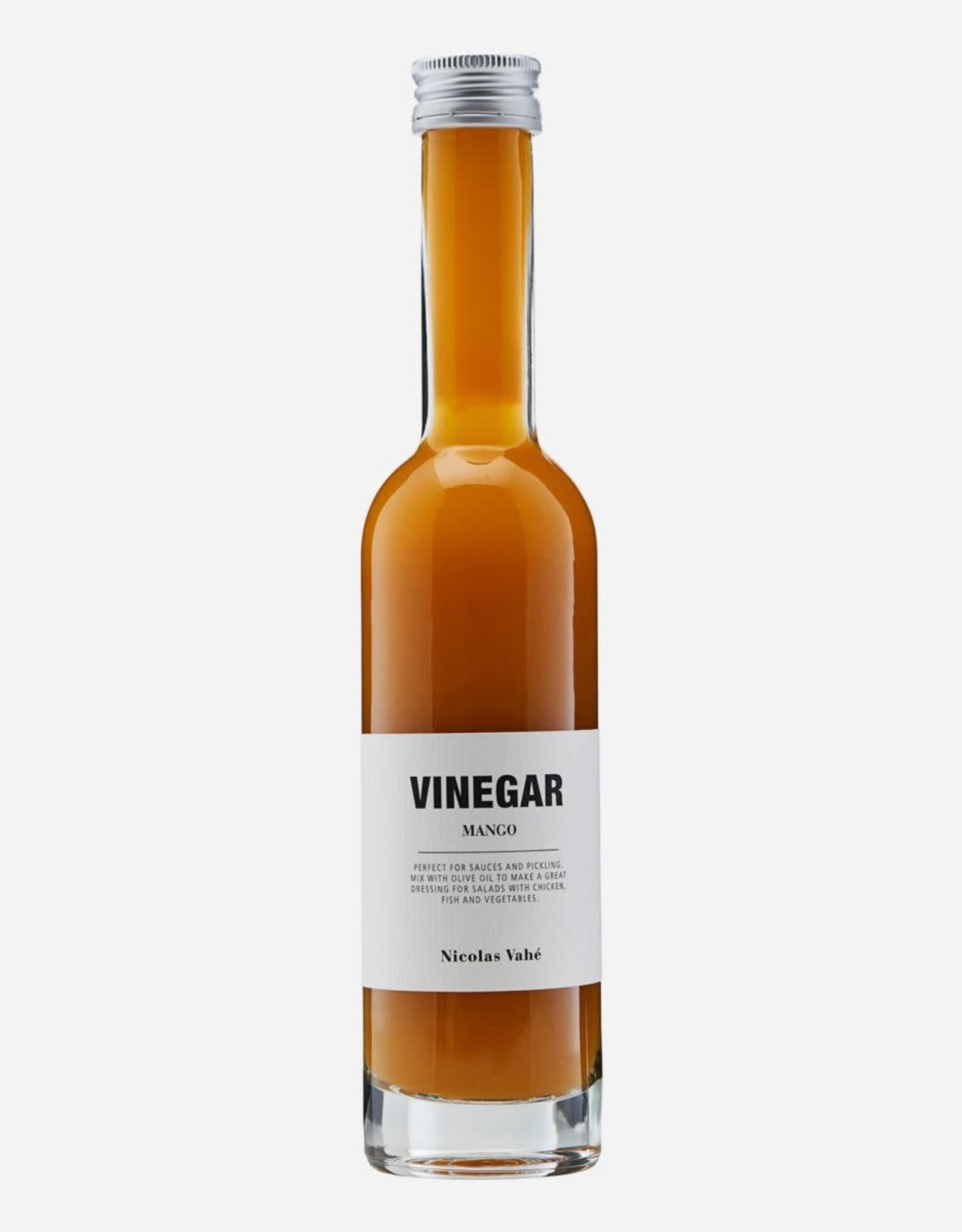 Nicolas Vahé Nicolas Vahé Vinegar Mango
