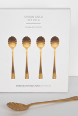 Urban Nature Culture UNC spoon gold