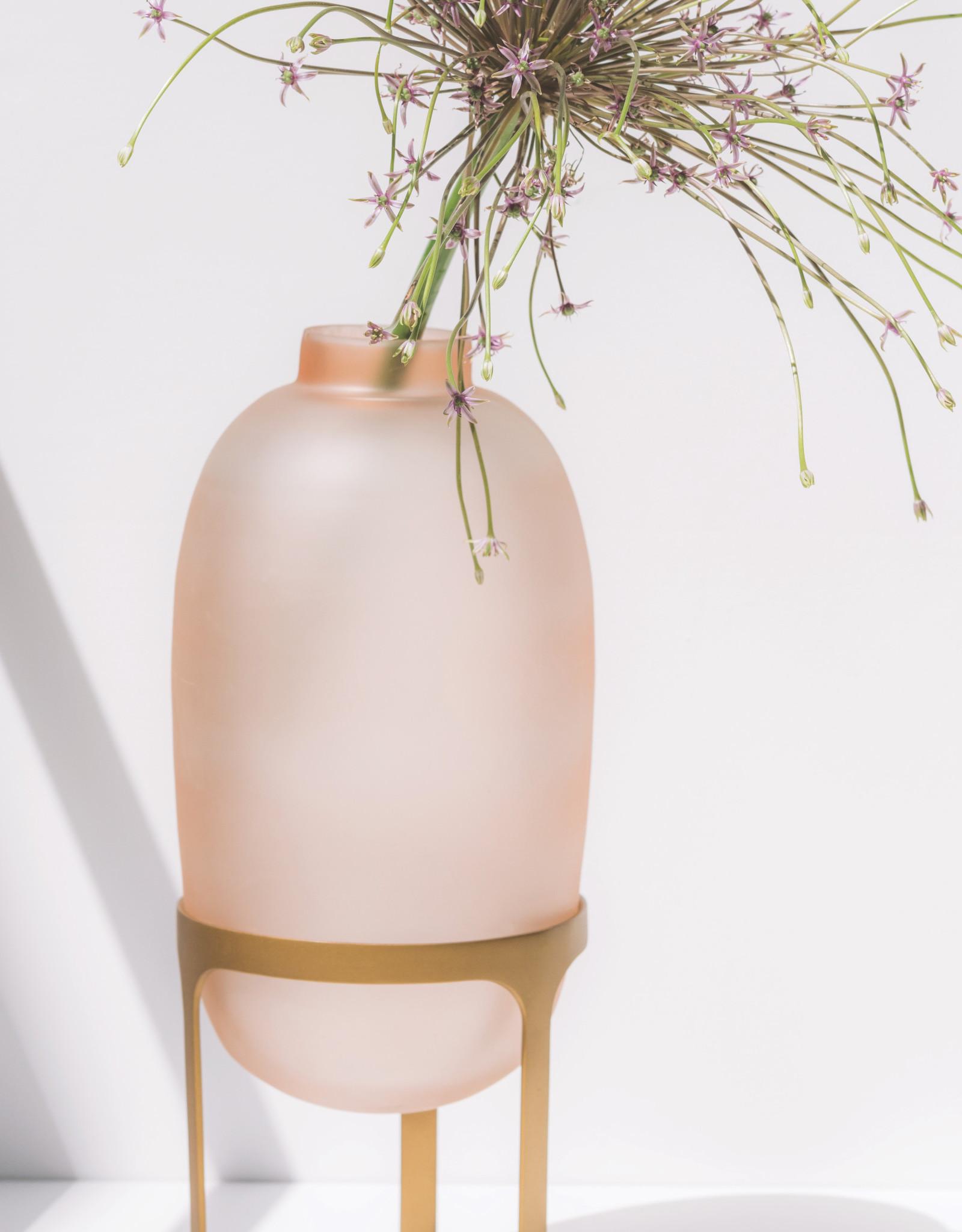 Urban Nature Culture UNC vase on foot