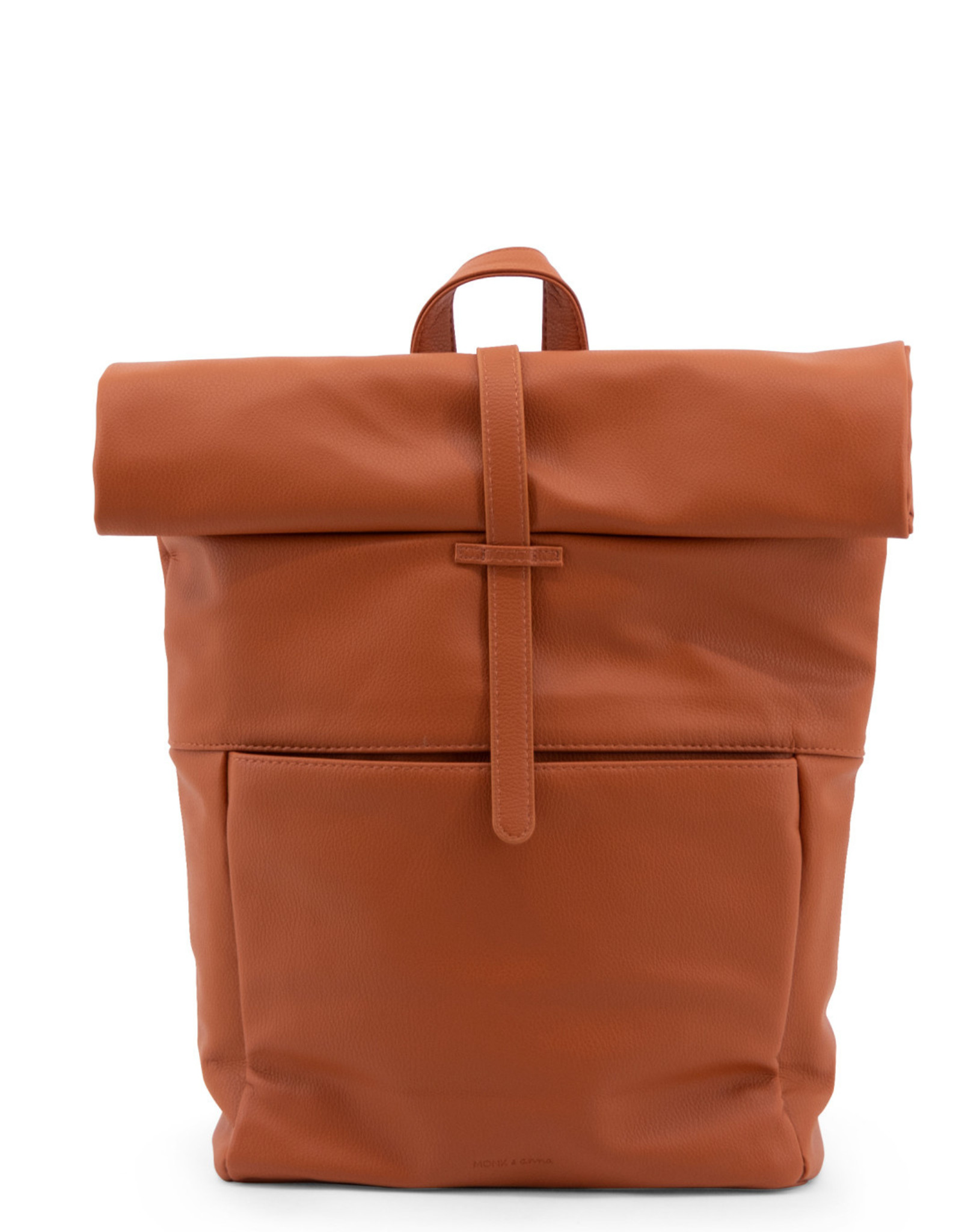Monk & Anna Monk en Anna herb backpack burnt orange
