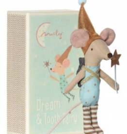 Maileg Maileg tooth Fairy in box brother
