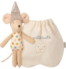 Maileg Maileg Tooth fairy mouse Little