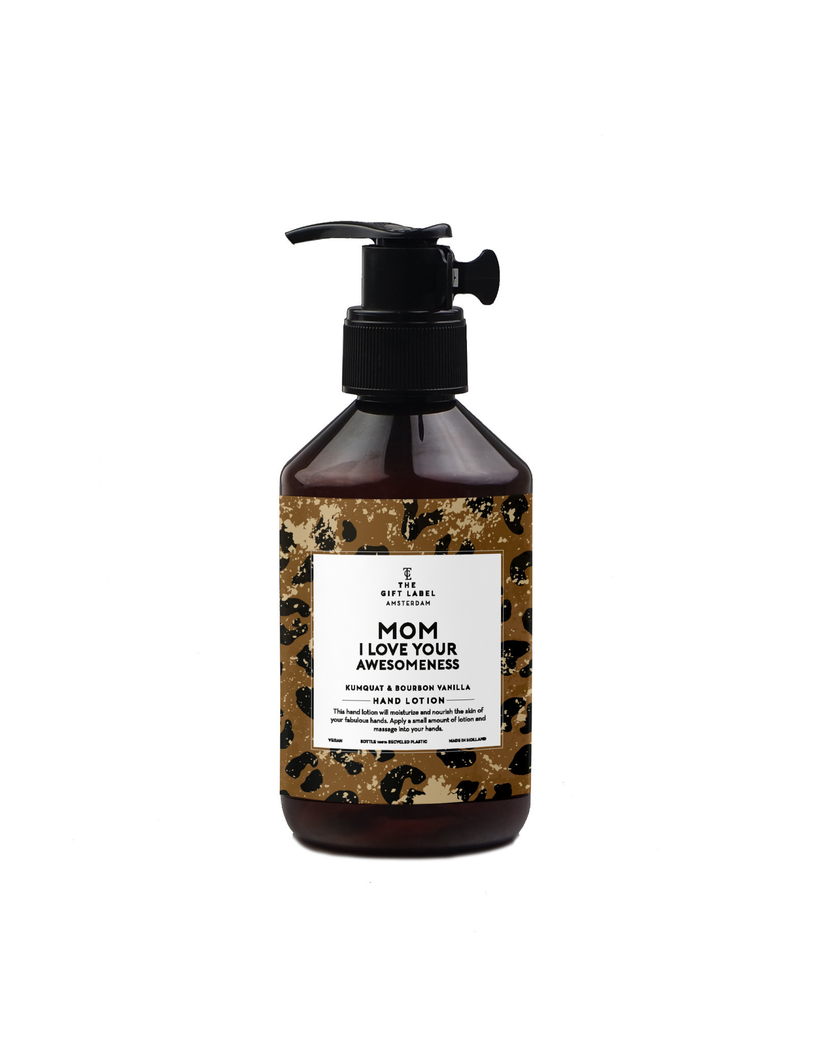 Madam the Label The gift Label handlotion Mom I Love Your Awesomeness