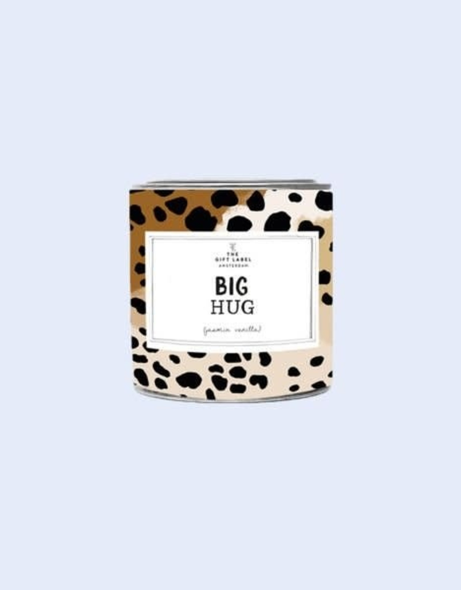 The Gift Label The Gift Label Candle Tin Big Hug small