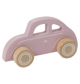Little Dutch Little Dutch houten auto