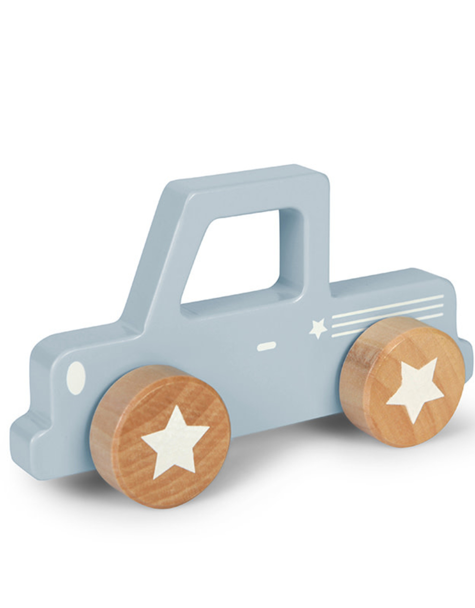 Little Dutch Little Dutch houten pickup