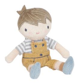 Little Dutch Little Dutch popje Jim 10 cm