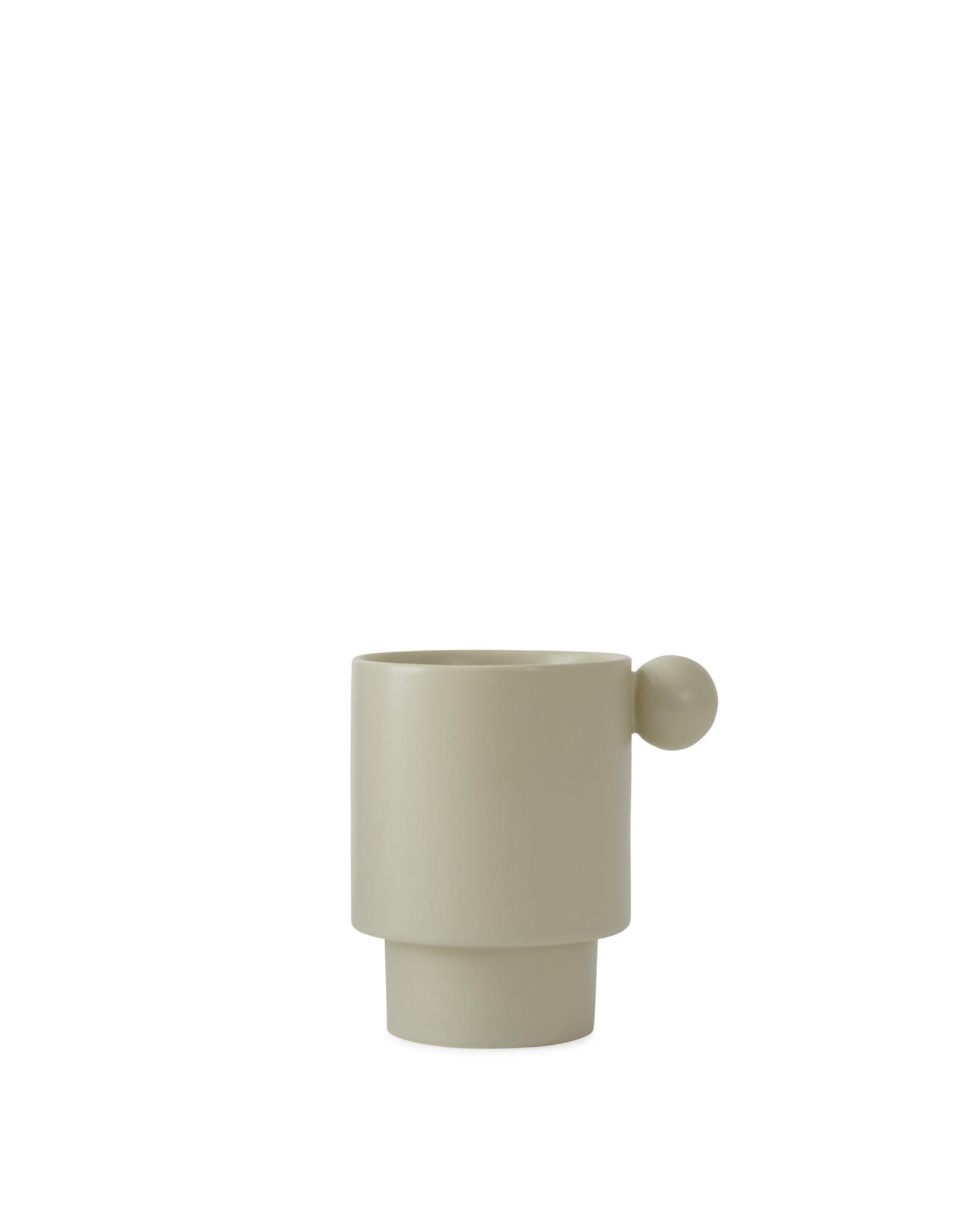 OYOY OYOY Inka Cup offwhite