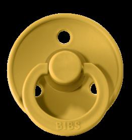Bibs Bibs fopspeen maat 2 mosterd
