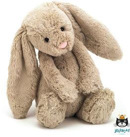 JellyCat Jellycat Bashfull Beige Bunny Medium