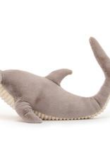 JellyCat Jellycat Harley Hammerhead Shark