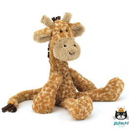 JellyCat Jellycat Merryday Giraffe medium