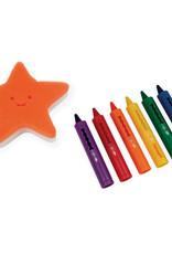 Janod Janod badspeelgoed kleuren in bad