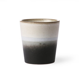 HK living HK Living Ceramic 70's Mug Rock