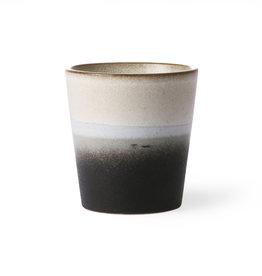 HKliving HK Living Ceramic 70's Mug Rock