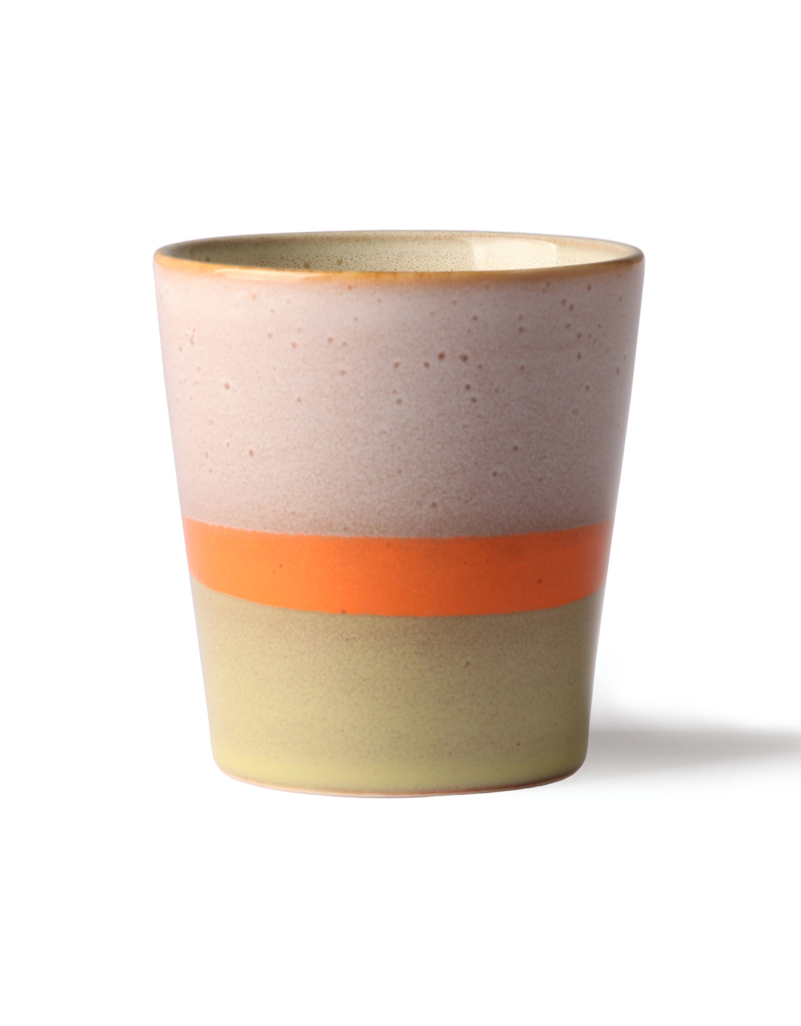 HKliving HKliving 70's Ceramics Mug Saturn