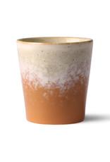 HKliving HKliving Ceramics 70's Mug Jupiter
