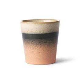 HKliving HK living ceramic mug tornado
