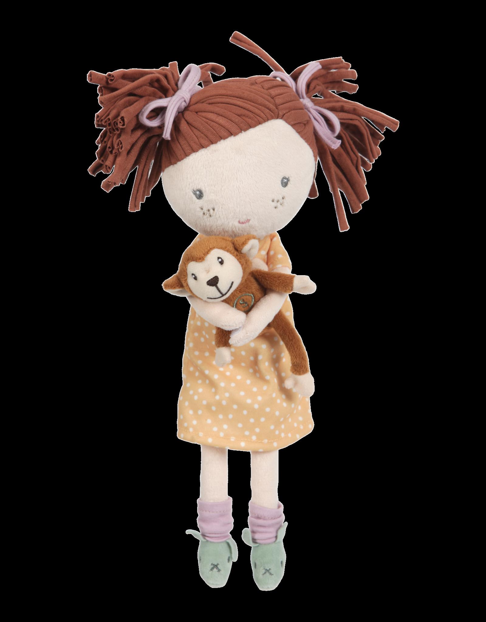 Little Dutch Little Dutch knuffelpop Sophia