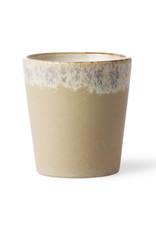 HKliving HKliving ceramic 70's mug Bark