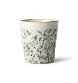 HKliving HKliving 70's Ceramics Mug Hail