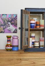 HKliving HKliving 70's Ceramics Storage Jar Reef