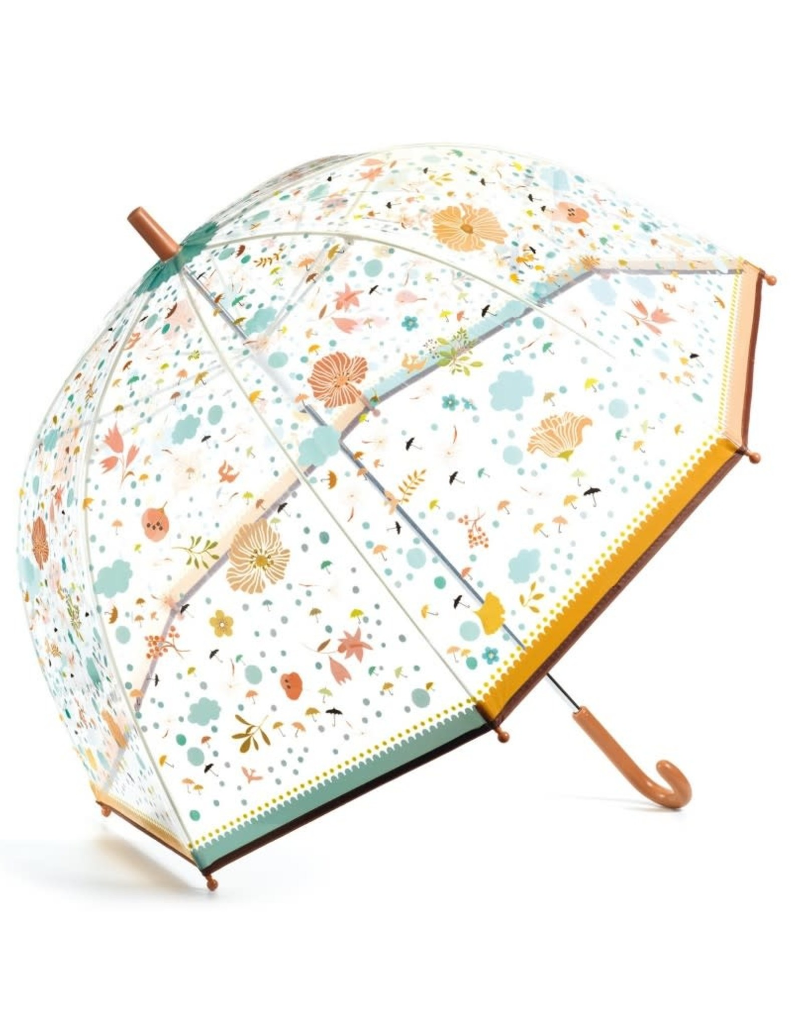 Djeco Djeco Umbrella Little Flowers