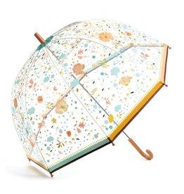 Djeco Djeco Umbrella Little Flowers